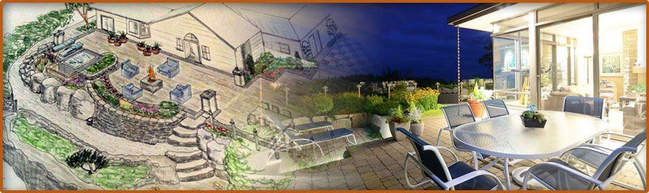 Landscape Designer<br> <span>In Greater Vancouver, BC</span>